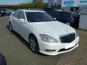 Лучшие в столице Mercedes-Benz S-Class W221 Long,  S65 AMG,  S63 AMG,  S6