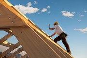 Строительство крыш,  Кровельные работы,  монтаж черепицы от компании