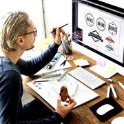 Графический Дизайн,  Разработка Логотипа